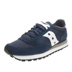 316 Chaussures Saucony 42 S2044 Jazz Bleu Taille Original xEwYUH