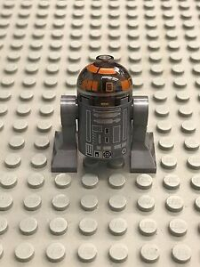 R3-S1 Lego Star Wars Rebel Astromech Droid New Minifigure from 75172