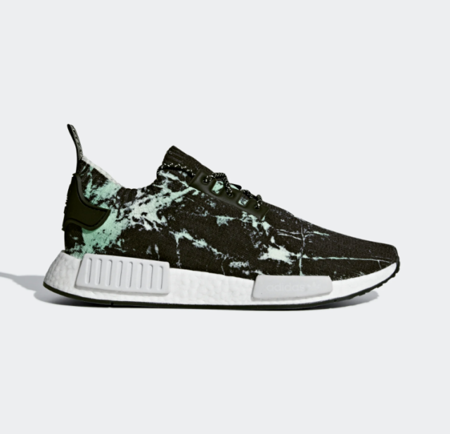 01536f4ddcdbd Adidas Originals MND R1 PK Running Sneakers Shoes BB7996 Black Grey Size  5-12
