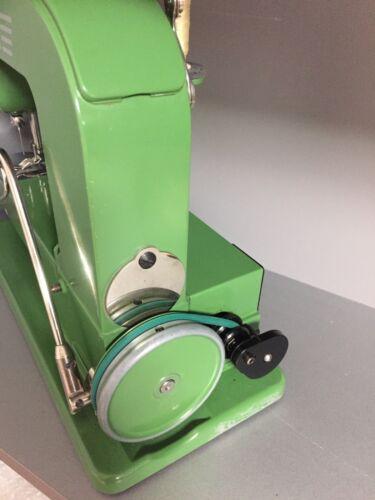 Elna Nº 1 saltamontes Máquina de Coser Nuevo Motor Correa de Transmisión pieza de repuesto de reemplazo
