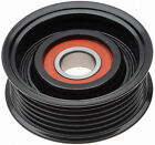 Drive Belt Idler Pulley-DriveAlign Premium OE Pulley Gates 36326