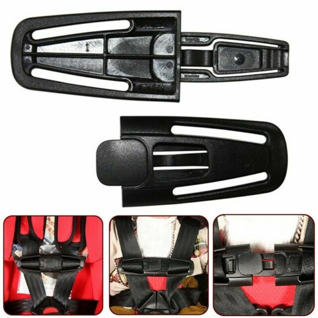 1x Car Seat Belt Buckle Silicone Covers Clip Cover Accessories UKHC