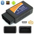 ELM327 v2.1 Bluetooth Interface Auto OBD2 OBD II Scanner Adapter ODB scan tool