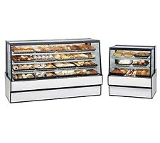 Federal Industries Sgd5048 50 Non Refrigerated Bakery Display Case