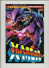 X-Men Onslaught  #1B NM