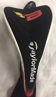 Taylormade Burner b Fairway Wood Headcover (new)