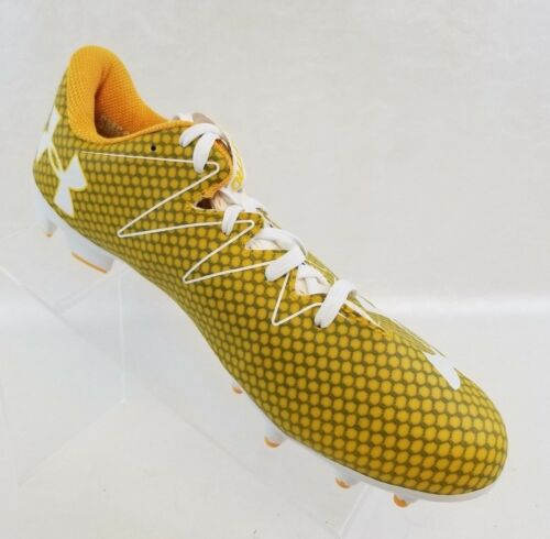 Under Armour Nitro Football Cleats Low Lace Up Mens Shoes 3 Colors Size 9 NEW