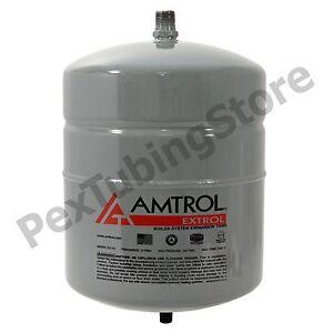 Extrol Amtrol # 15 Boiler Expansion Tank, Extrol 15