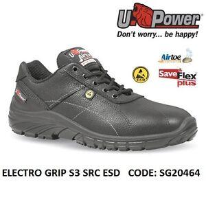 Esd Antinfortunistica U Upower power Sg20464 Lavoro Grip Src Electro S3 Scarpa x7q0qAwpT