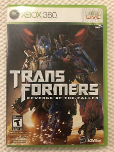 Transformers-Revenge-of-the-Fallen-Microsoft-Xbox-360-Complete