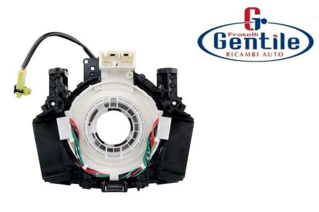 Ressort Spirale Contact Direction Airbag Nissan Note-Navara-Patfinder-Qashqai