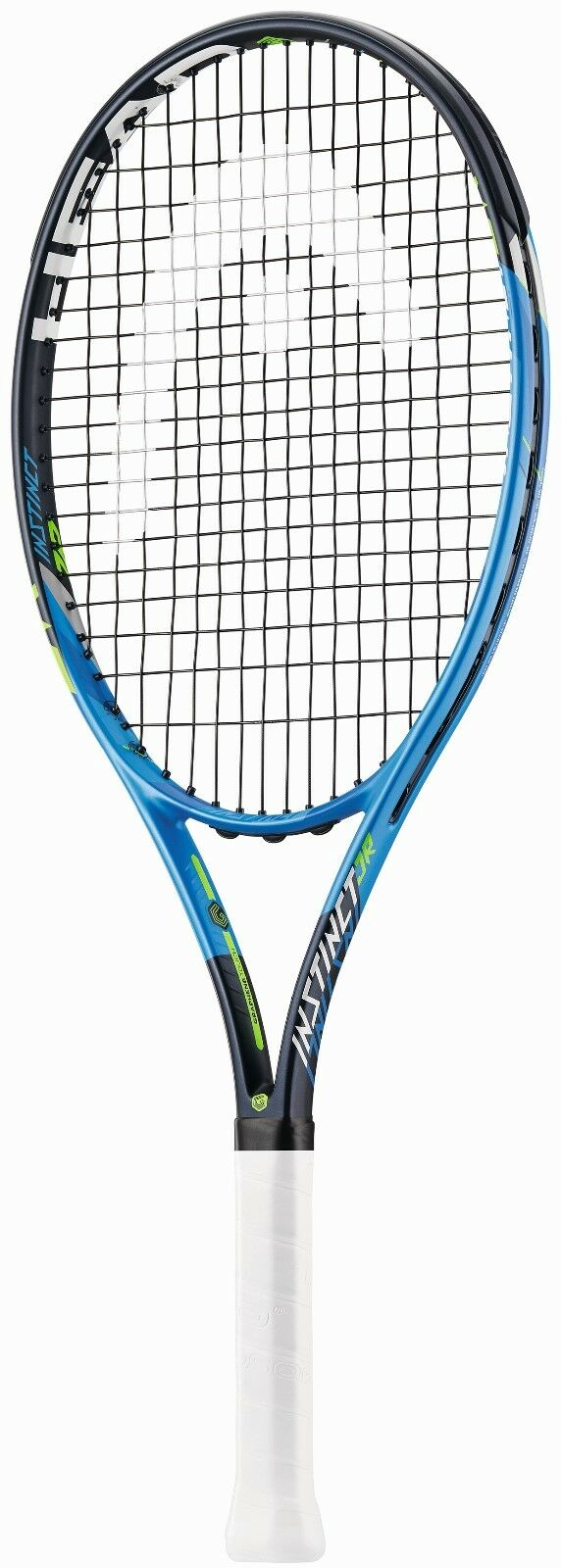 Head Graphene Touch Instinct Jr. besaitet Griff L0 Tennisschläger