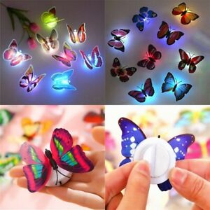 1x-7Color-Changing-3D-Butterfly-LED-Night-Light-Lamp-Kids-Room-Party-Xmas-Decor