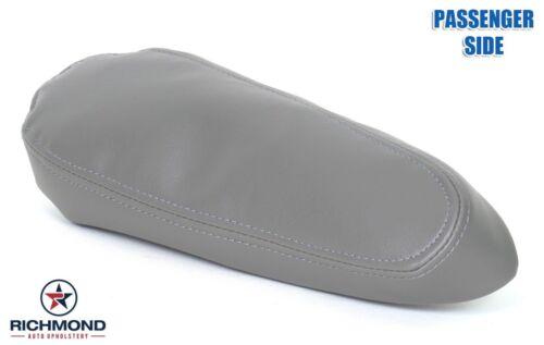 03-07 Chevy Silverado 1500HD 2500HD 3500 LT LS PASSENGER Side Armrest Cover Gray