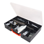 thumbnail 8 - Storage Case Tool Box DIY With Multi Compartments In 3 Good Sizes, Stackable