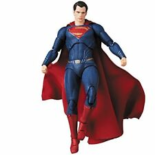 MEDICOM Justice League Superman MAF EX Action Figure