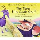 The Three Billy Goats Gruff in Somali & English by Henriette Barkow (Paperback, 2008)