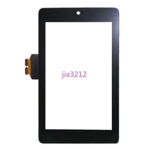 New Asus Google Nexus 7 ME370 ME370T Touch Screen Digitizer Front Glass Lens