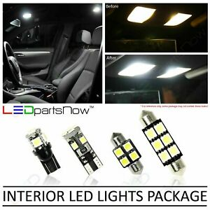 14x-Auto-Car-Interior-Package-LED-Light-Map-Dome-License-Plate-Mixed-Accessories