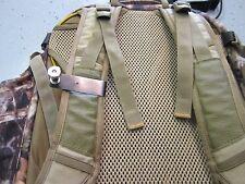 Hunting Backpack (Rifle Sling Holder) Fits all Backpacks and Binocular Harness