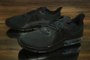 921694 010 Nike Air Max Sequent 3 Men's Running Shoe