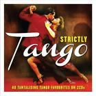Strictly Tango von Various Artists (2014)