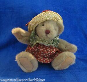 Russ-Berrie-Whitley-Bear