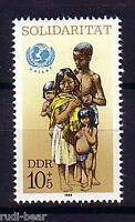 DDR Nr.  3275  **  Internationale Solidarität