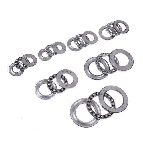 Thrust ball bearings 3 part 51100 series 51100 to 51106  bn