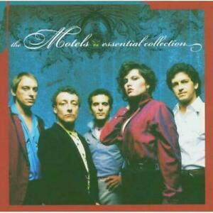 THE-MOTELS-Essential-Collection-CD-BRAND-NEW-Best-Of