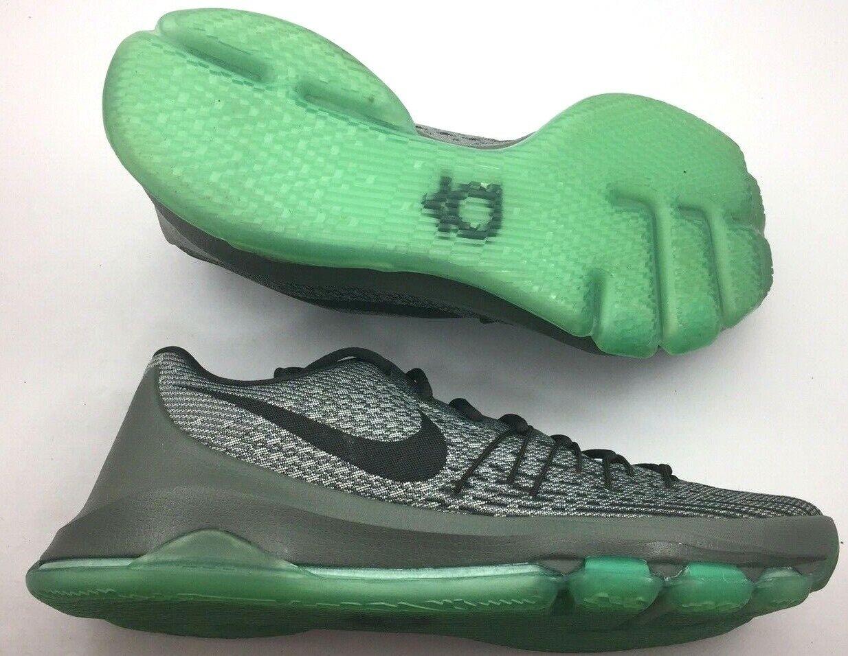 huge discount 76d96 db643 Night Hill 8 KD Nike MISMATCH Hunt's 9 SZ US Right 9.5 SZ US ...
