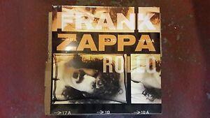 Frank-Zappa-Rollo-Portland-LIMITED-EDITION-10-034-NEW-amp-SEALED
