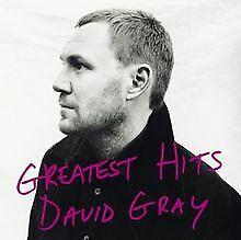 Greatest-Hits-von-Gray-David-CD-Zustand-gut