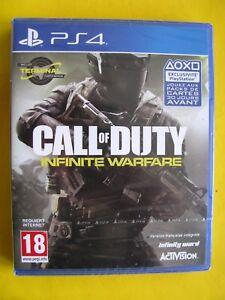 CALL-OF-DUTY-INFINITE-WARFARE-Sony-Playstation-4-PS4