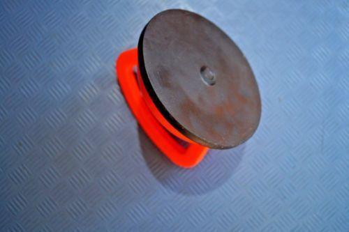 4 x Gummisauger 35 kg  Saugheber Vakuumsauger Saugnapf Gummi Vakuum Sauger
