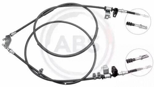 Handbrake Cable A.B.S K17250