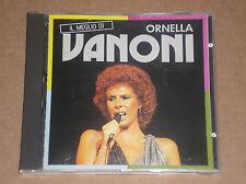 IL MEGLIO DI ORNELLA VANONI - RARISSIMO CD GIAPPONE