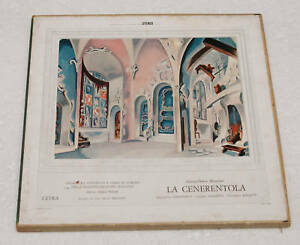 ROSSINI-LA-CENERENTOLA-2LP-EX-CONDITION