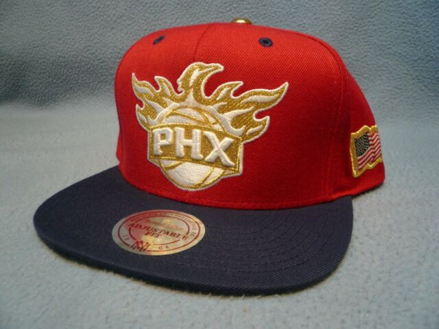 the best attitude fc195 f477b ... discount code for mitchell ness phoenix suns usa 2.0 brand new snapback  cap hat nba basketball