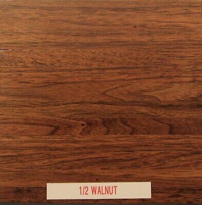 Dollhouse Floor Paper Dark Cherry Wood Planks