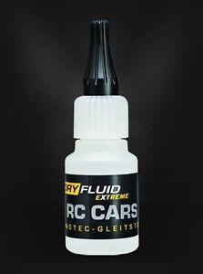DryFluid RC-Cars