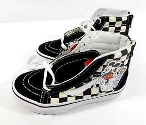 chaussures vans disney enfant