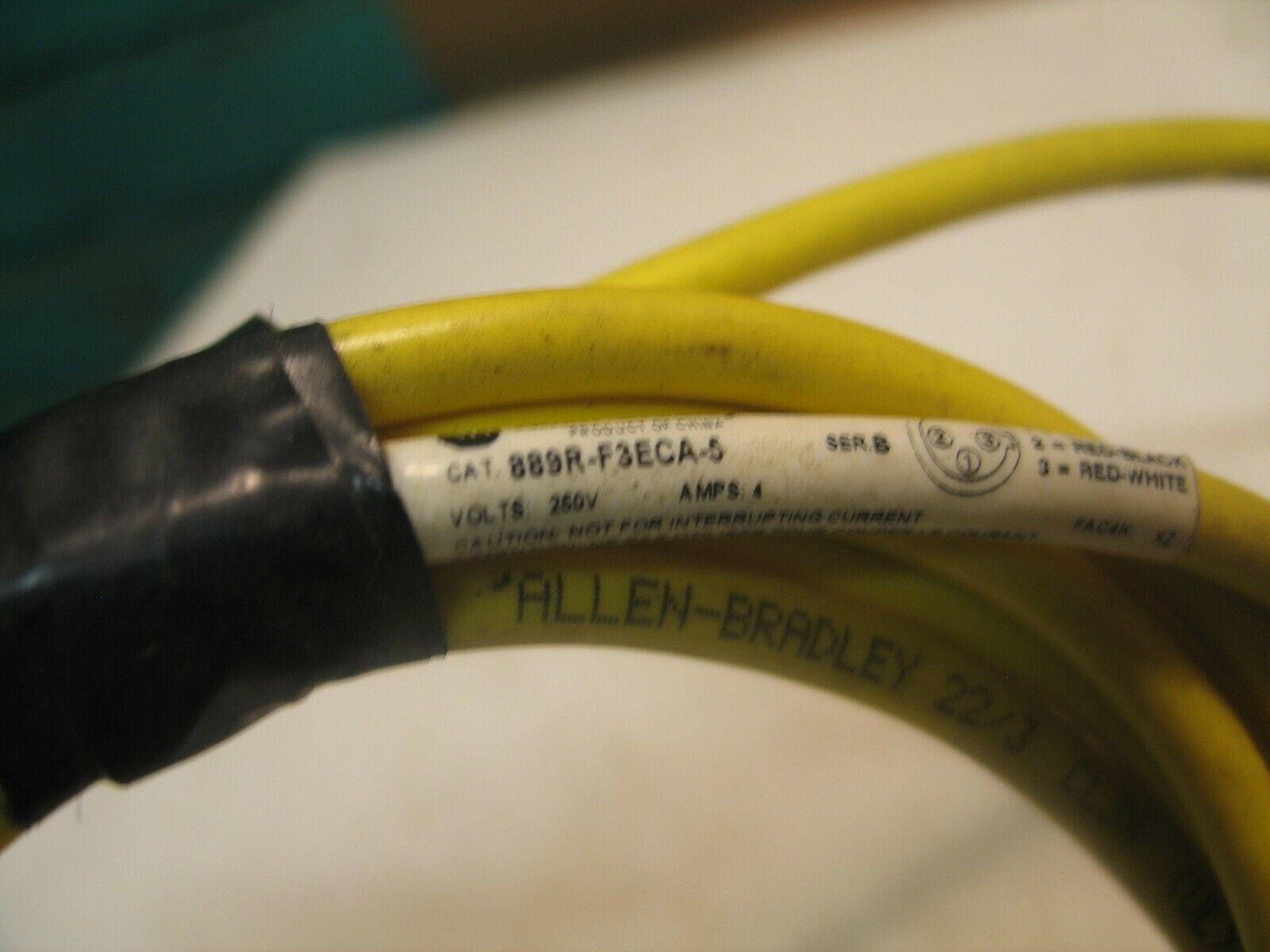 10 PC. WIELAND 8213B//5F 5//C FEMALE CONNECTOR BLOCK
