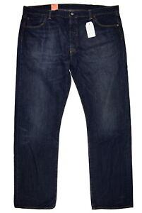 W44 Neu Black 39 Jeans Dusty L34; Levis L 44 00 501 W 34 wRAqW6U