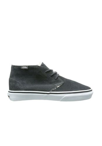 Lining Scarpe Skateboard Vans fleece Decon 10 Chukka 4SqwC8