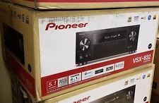 Pioneer VSX-832 5.1CH AV Theater Receiver, Built in Chromecast, DTS Play-Fi