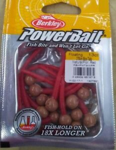 Berkley-PowerBait-3-8-034-scented-Mice-Tails-Natural-Flor-Red