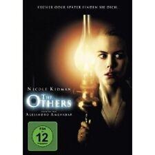 THE OTHERS DVD NICOLE KIDMAN THRILLER NEU