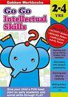 Go Go Intellctual Skills 2-4 by Gakken (Paperback, 2016)