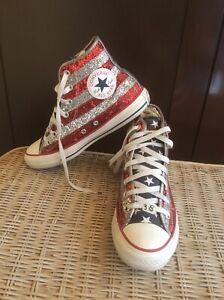 converse all star bandiera americana
